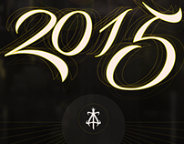 I wish you the best for 2015