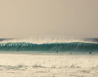 surfing days