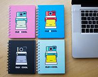 Polaroid | Wö notebooks
