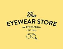The eyewear store