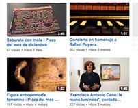 Videos para Museo Nacional de Colombia