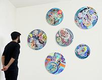Several Circles (2014)