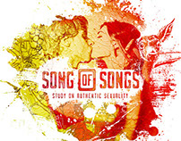 Song of Songs - Chapter Covers