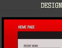 Designism website