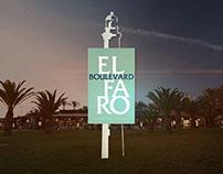 PROMOCION Boulevard El Faro