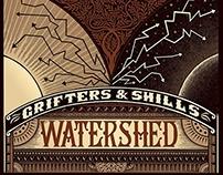 Watershed CD Artwork