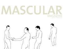 MASCULAR Magazine Issue No. 11 | Autumn 2014