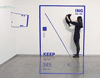 Keep See Seek-ING