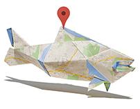 Google Origami (2 of 3)