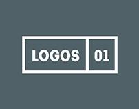 Logos / 01