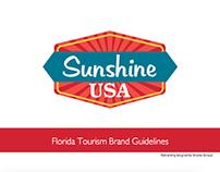Florida Tourism Branding Manual (Fall 2014)