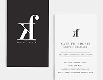 KF Business Card