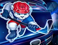 Gazprom Neft Hockey