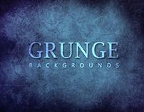 12 Grunge Backgrounds