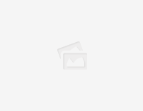 Candle Light Service Poster