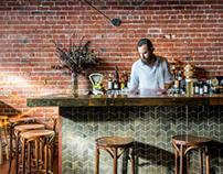 Dominion League Small Bar Perth