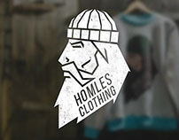 Homles Clothing