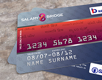 Salary Bridge: Brand Development