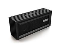 WAVE wireless speakers