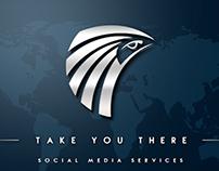 Egyptair Social Media Assets