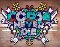 Corse Never Die