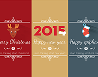 Facebook holidays covers