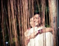 Wedding - Tonette & Om prewedding