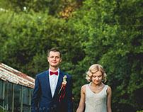 wedding Ildi & Martin
