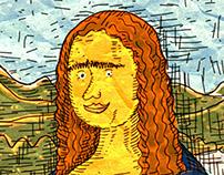 Illustrations 2005-2011
