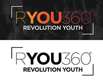 RYOU 360 - LOGO
