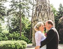 wedding Zuzana & Michal