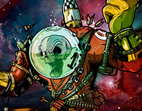 GUACALA SPACE