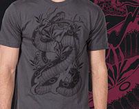 T-Shirts Mockup´s