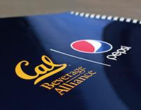 Cal® Pepsi® Beverage Alliance Annual Report