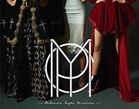Logo Design: MCP Clothing