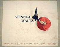 Wiener Walzer by Olga Esina and Kirill kourlaev