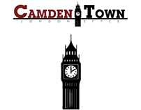 CamdenTown - A new Shop in Naples