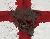 Cover of Plague for Isis Publishing, UK