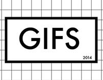 GIFS 2014