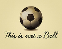 THIS IS NOT A BALL