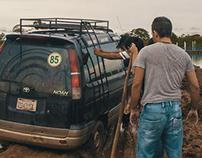 San Ignacio de Moxos, Bolivia - Documentary trailer