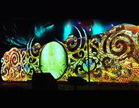 Hadra Festival - Visual Show