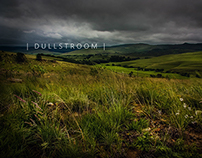 Dullstroom in South Africa