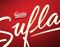 New Suflair Logo