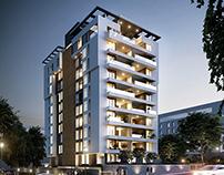 KG Apartment Building