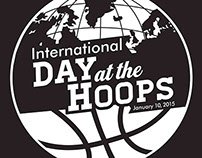 International Day at the Hoops