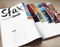 Sfax, Capital of South // Magazine