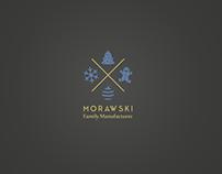Logo for Christmas decorations Company
