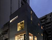 HOUSE DESIGN | QPOT HAIR SALON