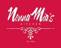 Nonna Mia's Kitchen Norwood